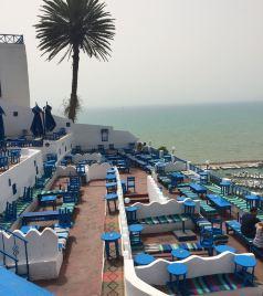 突尼斯游记图文-法国,意大利,MSC邮轮16天游记(九):突尼斯,  5月21日