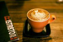 清迈美食图片-咖啡
