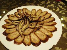 鲍家老八件菜馆(同光路店)-长春-高冷的土豆先生