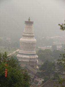 塔院寺-五台山-haruxu