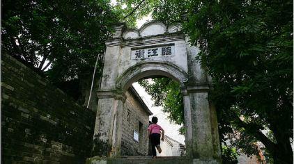 扬美古镇 (4)