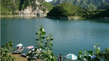 湖南岳阳五尖山森林公园1