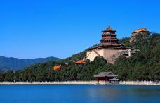 北京-小惑哥nomad