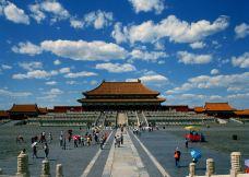 故宫(紫禁城)-北京-北京-用户3436483