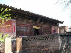 广济寺-五台山-hzl01