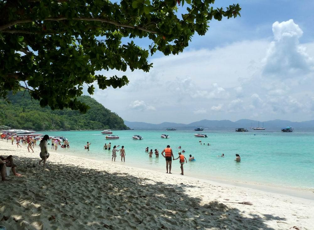 珊瑚島  Coral Island   -4