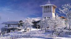 龙平度假村滑雪场