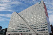 Kinderdijk商务中心-鹿特丹-门子乀