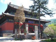 殊像寺-五台山-hzl01