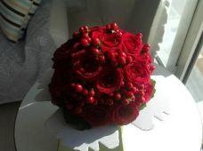 圣托里尼Fabio Zardi Floral Design & Decoration鲜花店图片