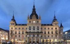 维也纳市政厅-维也纳-m82****25