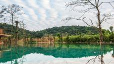 浮生御度假村温泉中心-绵阳-AIian