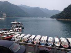 东江湖风景区-资兴-Jenny吖