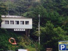 六甲山展望台-神户-Gaby