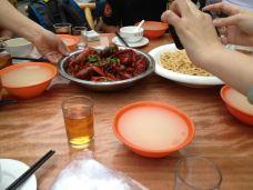 福晋轩酒家-汕头-何小豆