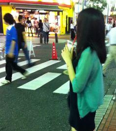 横滨游记图文-爱在东京 (横滨-富士急)