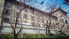 武汉大学-武汉-蜡笔大舅