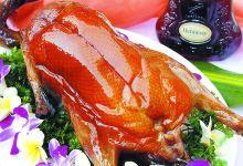 顺德区美食图片-烧鹅