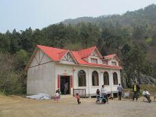 黄坪山生态旅游区-大冶-31505