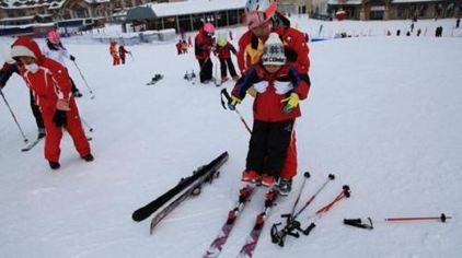 长白山国际万达滑雪场 (50)