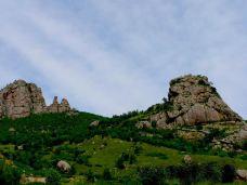 喇嘛山风景区-丰宁-小惑哥nomad