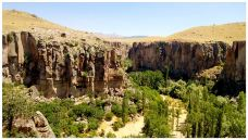 厄赫拉热峡谷-卡帕多奇亚-背包玩世界