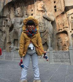 安阳游记图文-怀孕7个月穿越河南--途安之旅 安阳-洛阳-登封-郑州-开封