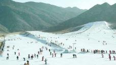 太行五指山滑雪场-邯郸-柠吖柠檬
