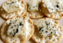 奥斯陆美食图片-挪威奶酪