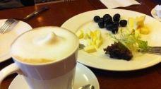 别致咖啡(繁华路店)-广州-Hp可怜的小鸭子