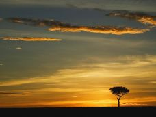 洛伊塔山-马赛马拉国家公园-Oo陛下oO