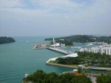 圣淘沙岛-新加坡-用户3407274