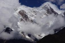 南迦巴瓦峰-米林-霸气花花帝