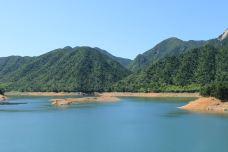 大洋山景区-仙都景区-fanfuqing
