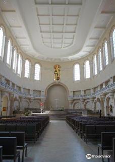 Basilique du Sacre-Coeur-格勒诺布尔