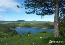 Lake Petelinje-波斯托伊纳