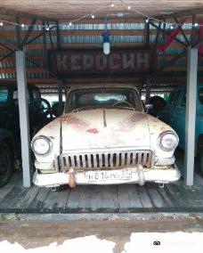 Club Museum of Retro Machines Ekipazh-梅什金