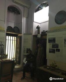 Princess Salme Museum at Emerson on Hurumzi-桑给巴尔石头城