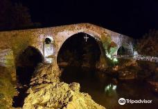 Puente Romano-坎加斯-德奥尼斯