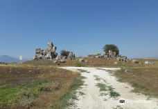 Laodicea-代尼兹利