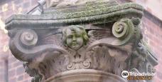 La Fontaine Sainte-Odile-奥贝奈