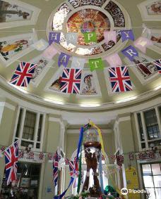The Royal Victoria Arcade-赖德