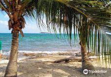 Playa de Spratt Bight-圣安德烈斯