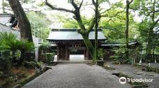 Yamauchi Shinto Shrine-高知市