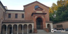 Piazzetta Sant'Anna-费拉拉