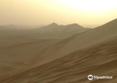 Niger Sahara-尼亚美