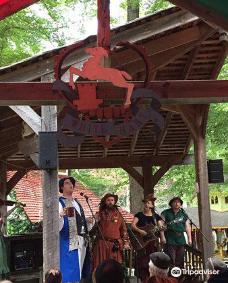 Maryland Renaissance Festival-马里兰州
