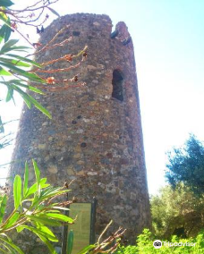 Torre del Padron-埃斯特波纳